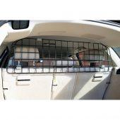 UKB4C Vauxhall Insignia Estate Car Headrest Mesh Dog Guard