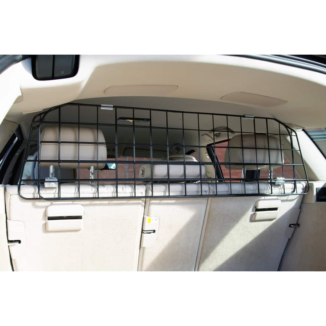 Headrest Wire Mesh Dog Guard To Fit Ford Focus III Estate 5 Door