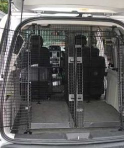 Dog Cages & Guards