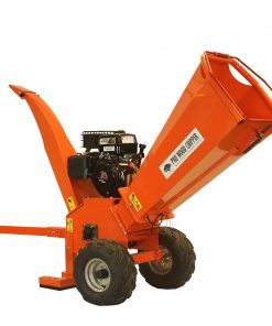 Wood Chippers & Garden Shredders