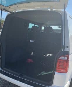 VW T6, Van Dog Cage, Pet Travel Crate