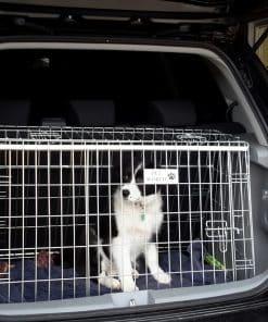 Suzuku SX4 Dog Cage