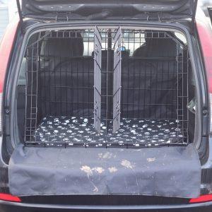 Volvo V5O. pet travel cage