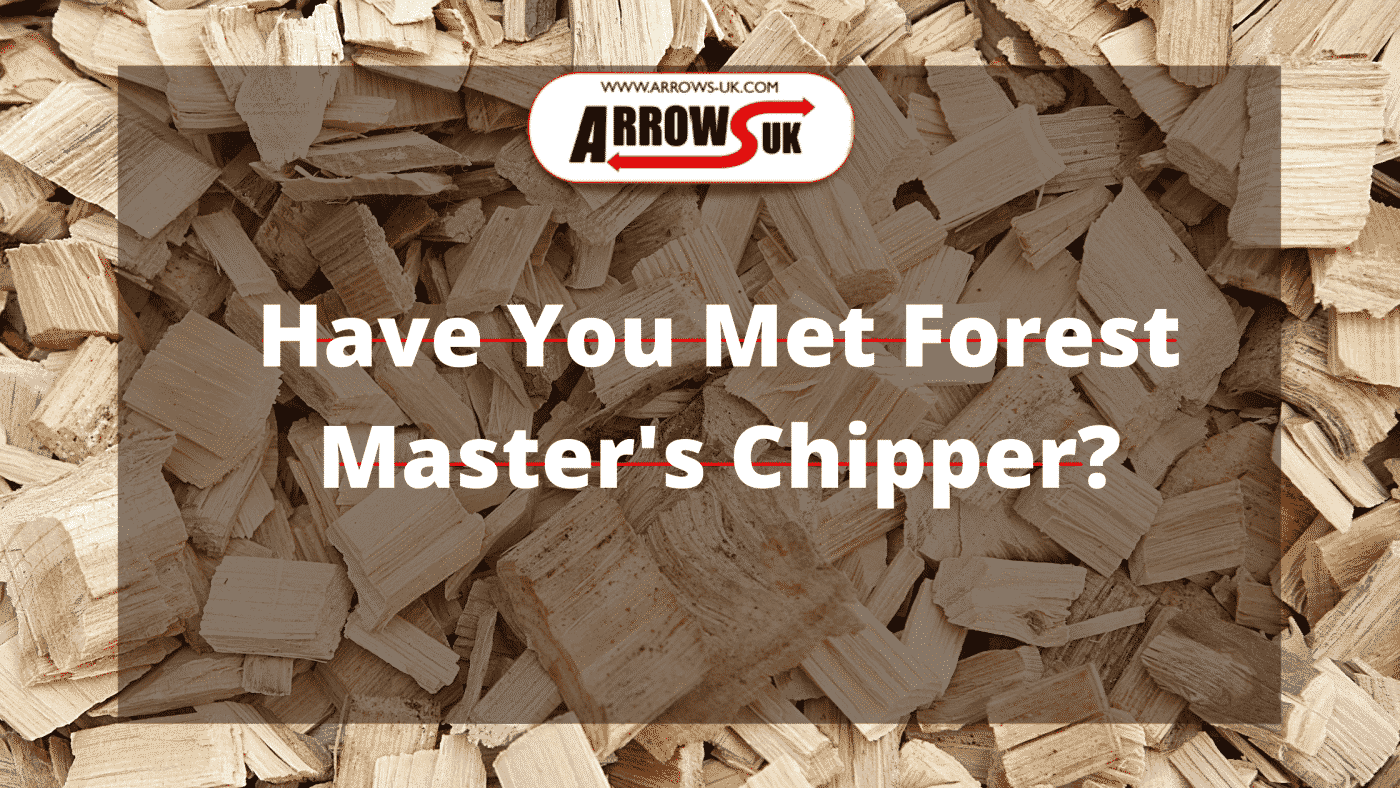 wood chipper hire, wood chips, hire, arrows