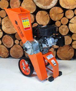 garden shredder, forest master chipper, mulcher